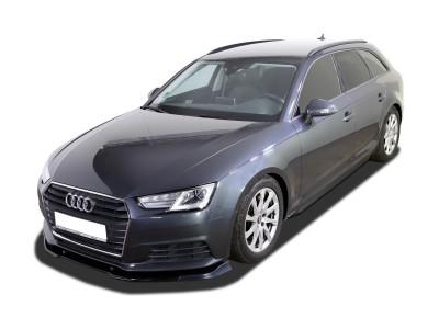Audi A4 B9 / 8W Verus-X Frontansatz