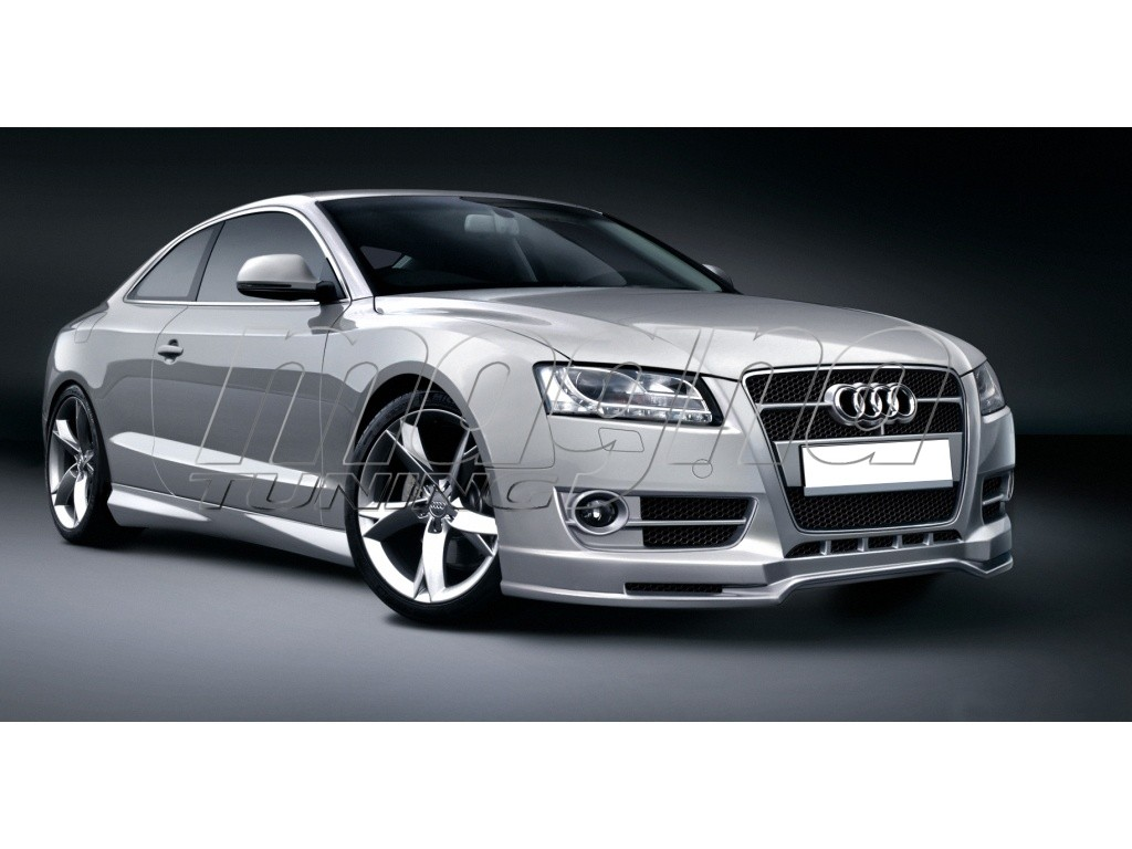 Audi A5 8T A-Style Frontstossstange