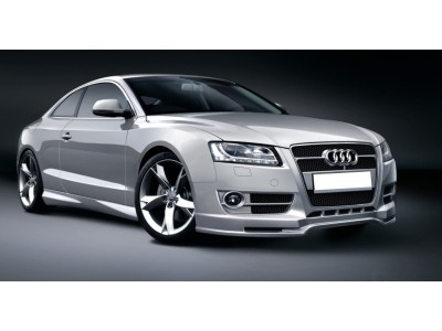 Audi A5 8T A-Style Side Skirts