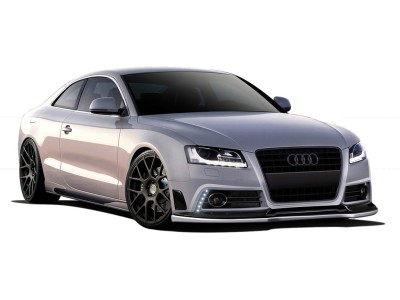 Audi A5 8T Body Kit Evolva