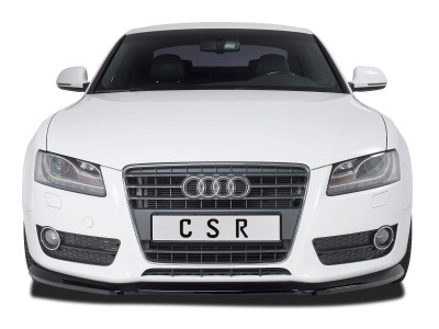 Audi A5 8T CX Front Bumper Extension