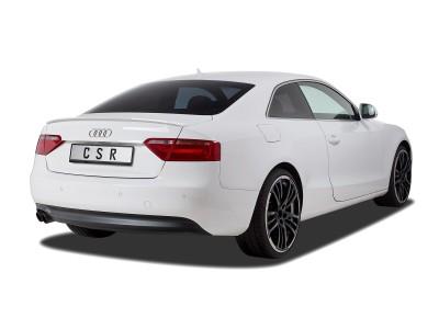 Audi A5 8T CX Rear Wing