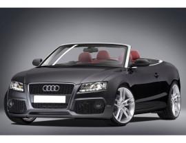 Audi A5 8T Convertible C2 Body Kit