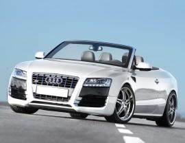Audi A5 8T Convertible R-Line Body Kit