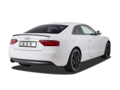 Audi A5 8T Crono Heckflugel