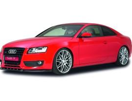 Audi A5 8T Cronos Front Bumper Extension