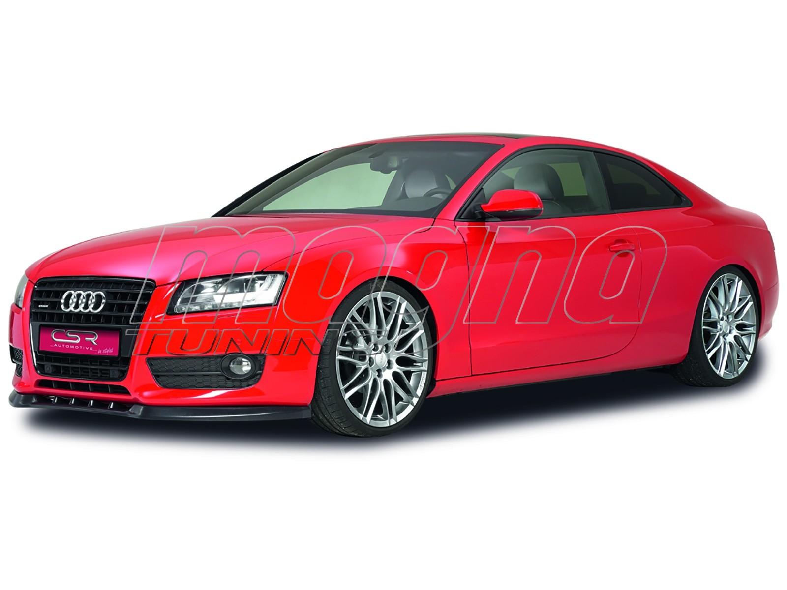 Audi A5 8T Cronos Frontansatz