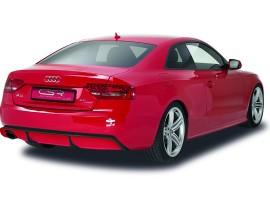 Audi A5 8T Cronos Rear Bumper Extension