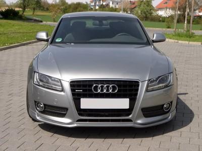 Audi A5 8T Enos Frontansatz