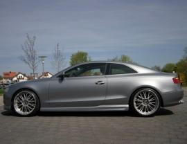 Audi A5 8T Enos Seitenschwellern