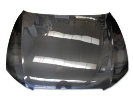 Audi A5 8T Exclusive Carbon Fiber Hood