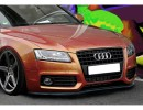 Audi A5 8T Extensie Bara Fata Intenso