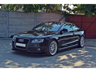Audi A5 8T Extensie Bara Fata MX