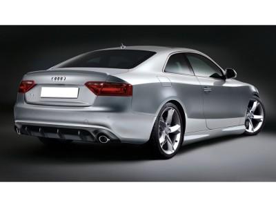 Audi A5 8T Extensie Bara Spate A-Style
