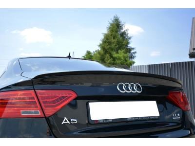 Audi A5 8T Extensie Eleron Matrix