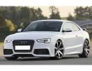 Audi A5 8T Facelift Bara Fata Vortex