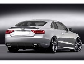 Audi A5 8T Facelift CX Heckansatz