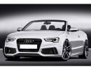 Audi A5 8T Facelift Convertible CX Body Kit