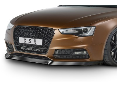Audi A5 8T Facelift Cyber Frontansatz
