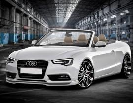 Audi A5 8T Facelift Enos Frontansatz