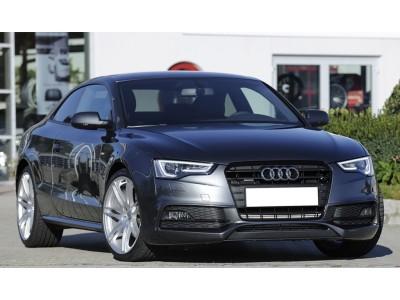 Audi A5 8T Facelift Extensie Bara Fata Recto
