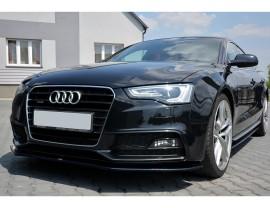 Audi A5 8T Facelift Matrix2 Frontansatz