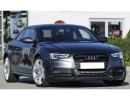 Audi A5 8T Facelift Recto Front Bumper Extension