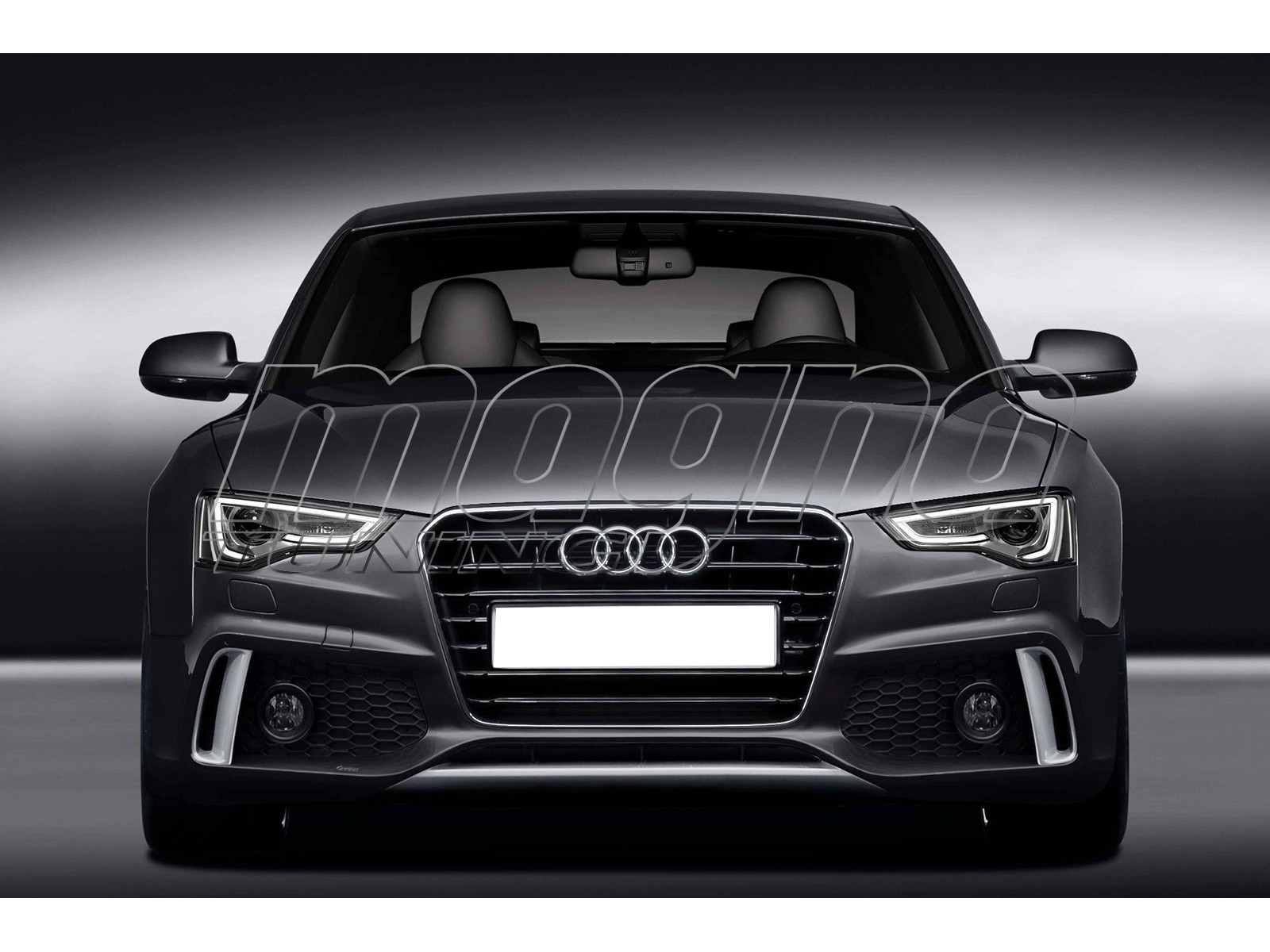 audi a5 8t facelift sportback cx body kit. Black Bedroom Furniture Sets. Home Design Ideas