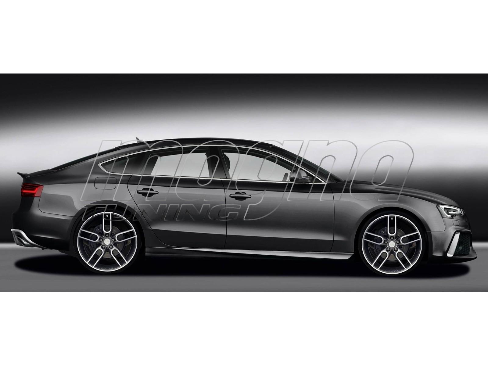 Audi A5 8T Facelift Sportback CX Body Kit