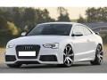 Audi A5 8T Facelift Vortex Body Kit