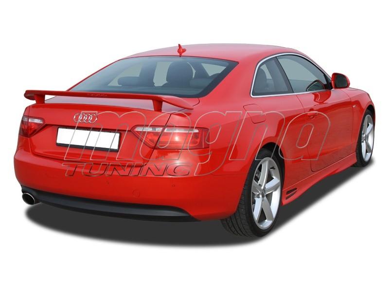 Audi A5 8T GT5 Seitenschwellern