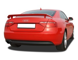 Audi A5 8T GTX Rear Wing