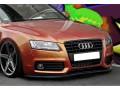 Audi A5 8T Intenso Front Bumper Extension