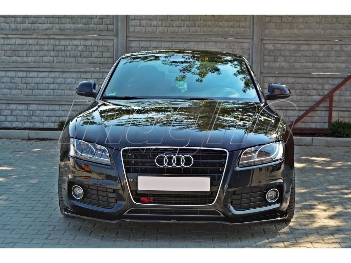 Audi A5 8T MX Frontansatz