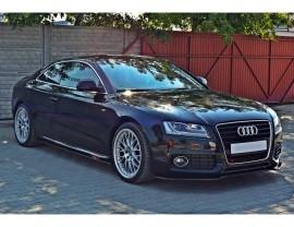 Audi A5 8T MX Seitenschwelleransatze