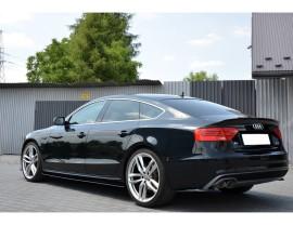 Audi A5 8T Matrix Seitenschwelleransatze