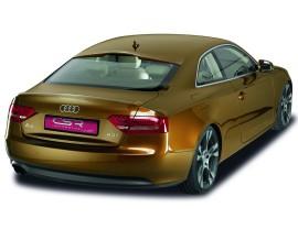 Audi A5 8T N2 Heckflugel