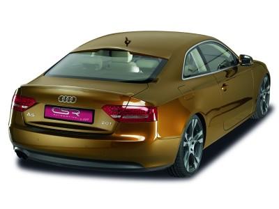 Audi A5 8T N2 Rear Wing