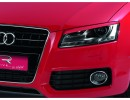 Audi A5 8T NewLine Eyebrows