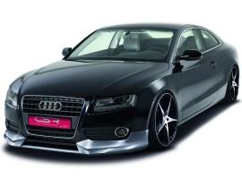 Audi A5 8T NewLine Frontansatz