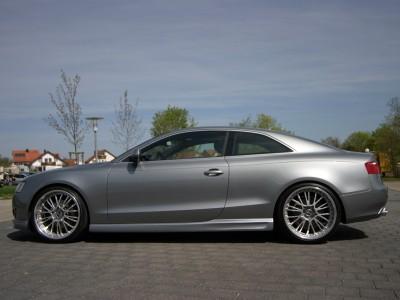 Audi A5 8T Praguri Enos