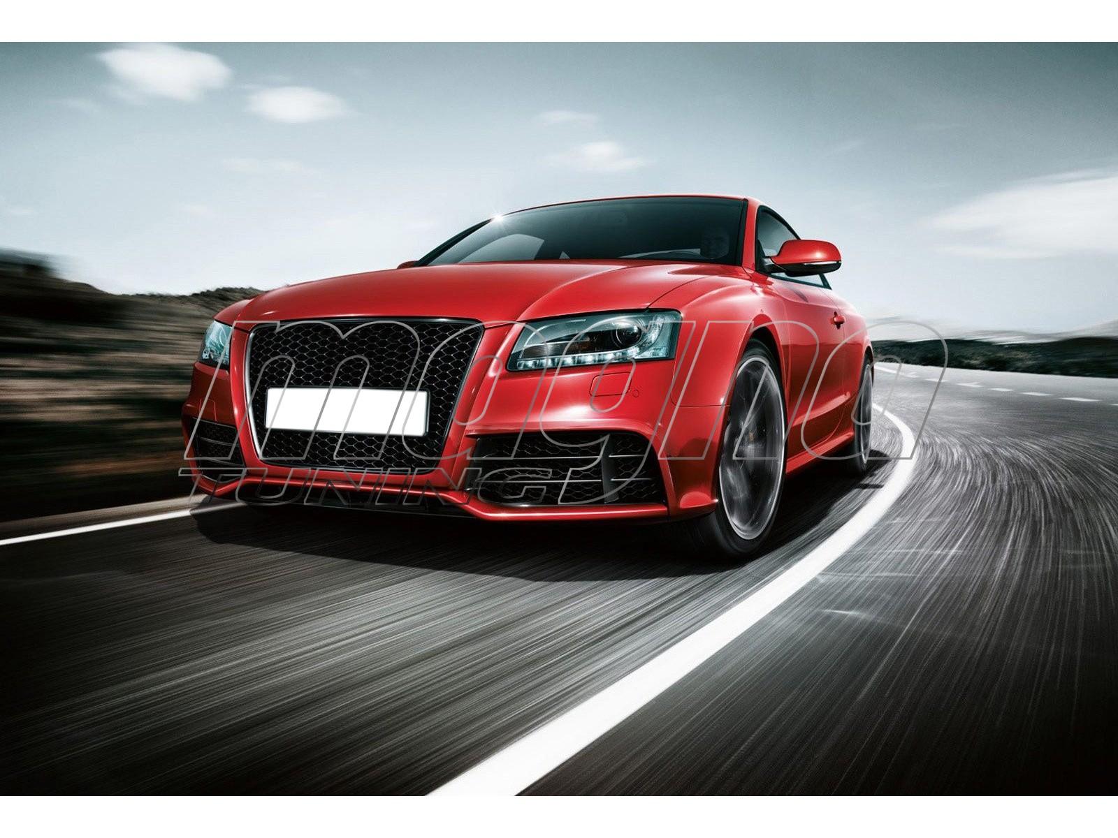 Audi A5 8T RS5-Look Frontstossstange