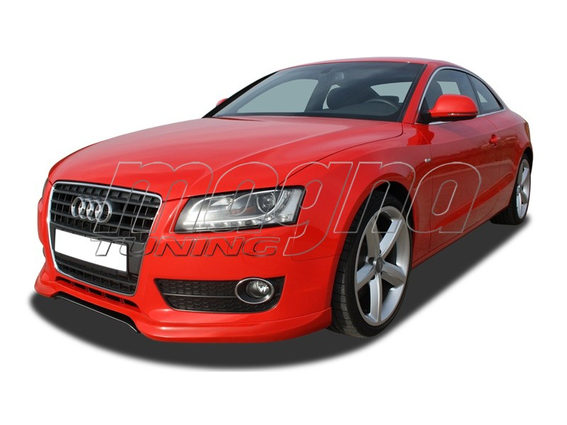 Audi A5 8T RX Frontansatz