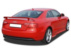 Audi A5 8T RX Seitenschwellern