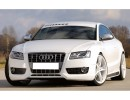 Audi A5 8T Recto Front Bumper Extension