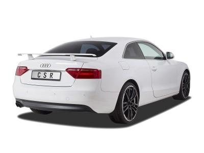 Audi A5 8T SFX Rear Wing