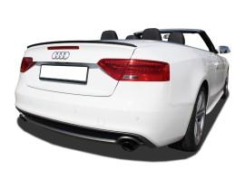 Audi A5 8T Speed Rear Wing