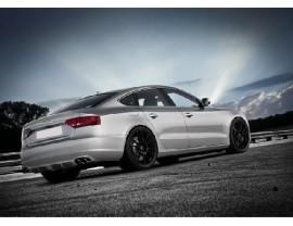 Audi A5 8T Sportback Enos Heckansatz