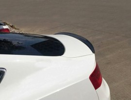 Audi A5 8T Sportback Exclusive Carbon Fiber Rear Wing