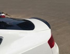 Audi A5 8T Sportback Exclusive Karbon Heckflugel